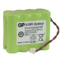 0-9912-L Powermax Plus Battery (869 & 868mhz)